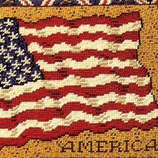 Ehrman-Needlepoint-America-1