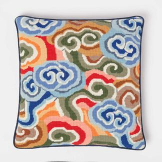 Ehrman-Needlepoint-Chinese-Clouds-1