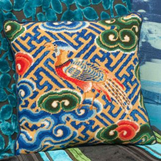 Ehrman-Needlepoint-Chinese-Pheasant-1