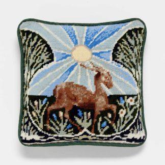 Ehrman-Needlepoint-De-Morgan-Antilope-1