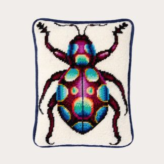 Ehrman-Needlepoint-Glitter-Weevil-1