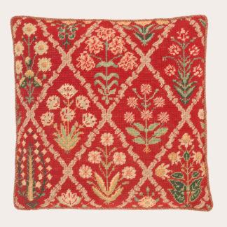 Ehrman-Needlepoint-Herat-Red-1