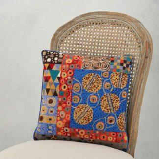 Ehrman-Needlepoint-Klimt-Blue-1