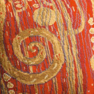 Ehrman-Needlepoint-Klimt-Red-2