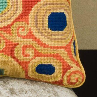 Ehrman-Needlepoint-Klimt-Saffron-3