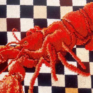 Ehrman-Needlepoint-Lichen-Lobster-1-3