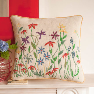 Ehrman-Needlepoint-Maze-Meadow-Flowers-1