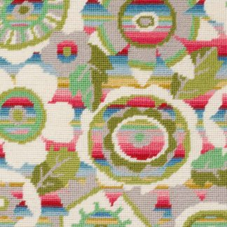 Ehrman-Needlepoint-Mexican-Flowers-Pale-1-2