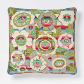 Ehrman-Needlepoint-Mexican-Flowers-Pale-1