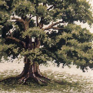 Ehrman-Needlepoint-Oak-Tree-2