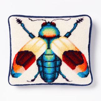 Ehrman-Needlepoint-Open-Winged-Jewel-Beetle-1
