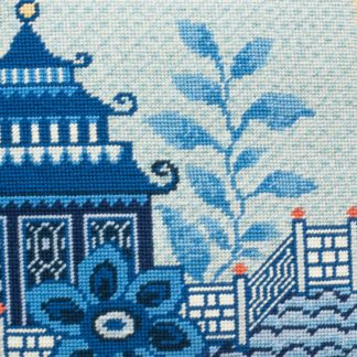 Ehrman-Needlepoint-Pagoda-2