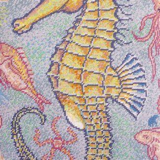 Ehrman-Needlepoint-Pale-Seahorse-2