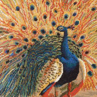 Ehrman-Needlepoint-Peacock-2