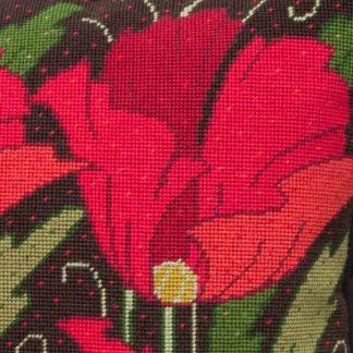 Ehrman-Needlepoint-Poppies-Parterre-2