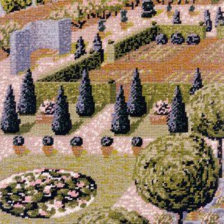 Ehrman-Needlepoint-Topiary-Garden-2