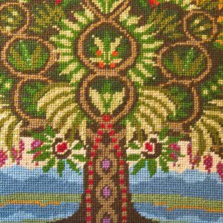Ehrman-Needlepoint-Tree-at-Dawn-1-3