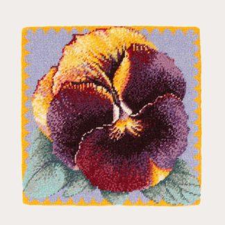 Ehrman-Needlepoint-Viola-Tricolor-1