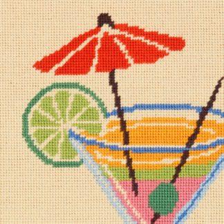 Ehrman-Needlepoint-Yellow-Cocktail-2