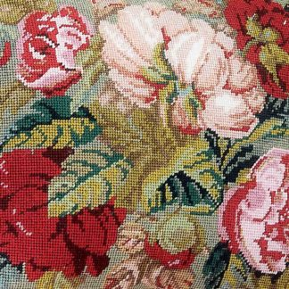 Ehrman-Needlepoint-Blooming-Roses-Green-1-2