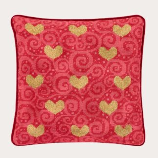 Ehrman-Needlepoint-Golden-Hearts-1