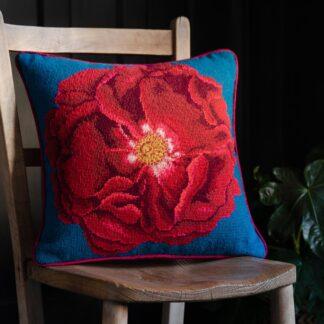 Ehrman-Needlepoint-Blood-Red-Rose-1